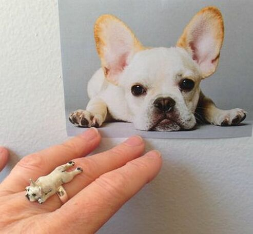 Dog Lover's Jewelry
